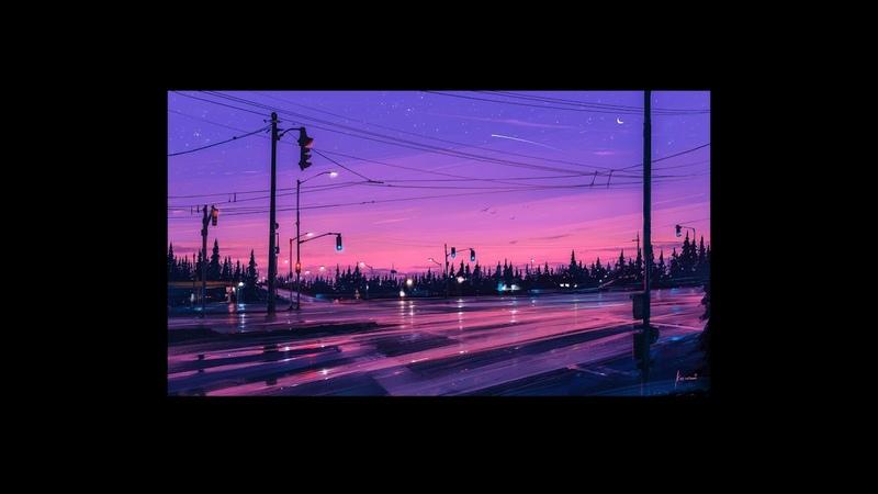 NAV ✕ 88GLAM ✕ Killy atmospheric type beat [3] [EVENING]