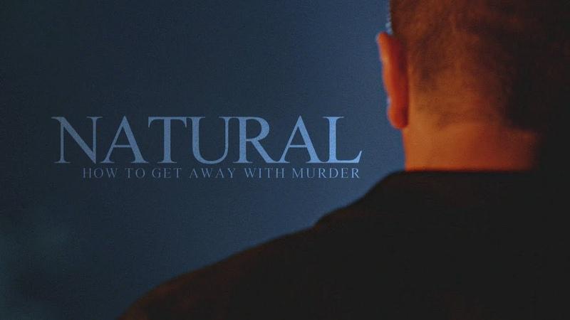 Как избежать наказания за убийство How to Get Away With Murder Natural сериал 2014
