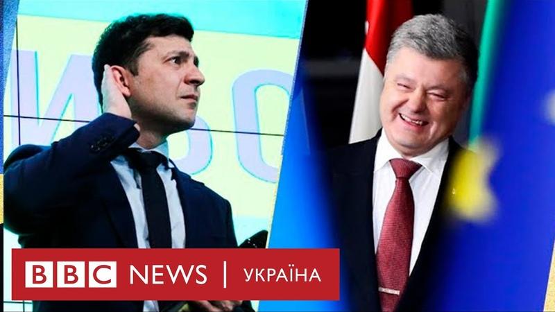 Нові ролики та нові аналізи. Чи дійде до дебатів кандидатів у президенти України