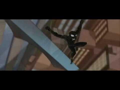 Spectacular Spider-Man Tribute.