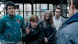 Первый канал покажет сериал ожизни современных подростков
