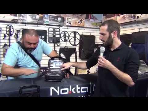 Presentación de los Nuevos Productos de NOKTA | MAKRO