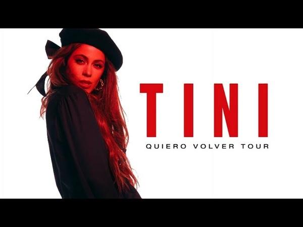 Quiero Volver Tour (Promo)