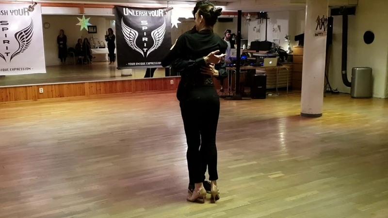 O K Урбан Киз Музыкальность Отрывок Unleash Your Spirit Stockholm SE 23 25 Марта 2018