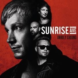 Sunrise Avenue альбом Unholy Ground