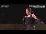 Alina ZAGITOVA _ Алина ЗАГИТОВА 'Survivor' Carnival on Ice 2018 + SP _Phantom of_HIGH