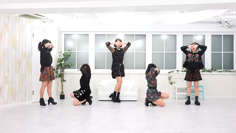 【Requlleりきゅーる】 SHOUT IT OUT 【踊ってみた】 sm34016150