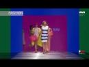 AGATHA RUIZ DE LA PRADA Resort 2018 Miami Fashion Week - Fashion Channel
