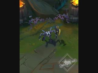 Тизер образов | League of Legends
