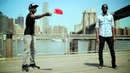 NY Reppin' feat. Bones Hill, Dollaz, Sam Iam(Flexing Bone Breaking) Battle Stars | World of Dance