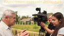Ока, Угра, Шаня реки в Канализации Калужская область Полотняный Завод жители и Телеканал НИКА ТВ