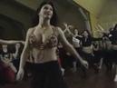 МК М.Шашкова - современая хореография в арабском танце