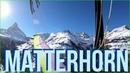 Klein Matterhorn, Zermatt | Paragliding | Ozone Alpina 3