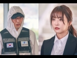 [FMV, rus sub] Stella Jang ft Hangzoo – White Rain (Partners For Justice OST1)