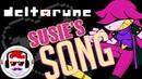 Deltarune SUSIE Rap Song   Monster   Rockit Gaming
