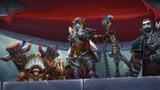 Битва за Лордерон - Ролик Орды! | Battle for Azeroth