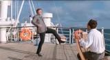 Парящий в танце Миронов!