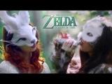 Zelda Ocarina of Time -