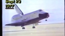 Landing of the first Space Shuttle (STS-1) - Full Coverage of the Historical Event