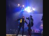 Flacko x Drake Nonstop (Injured Generation Tour