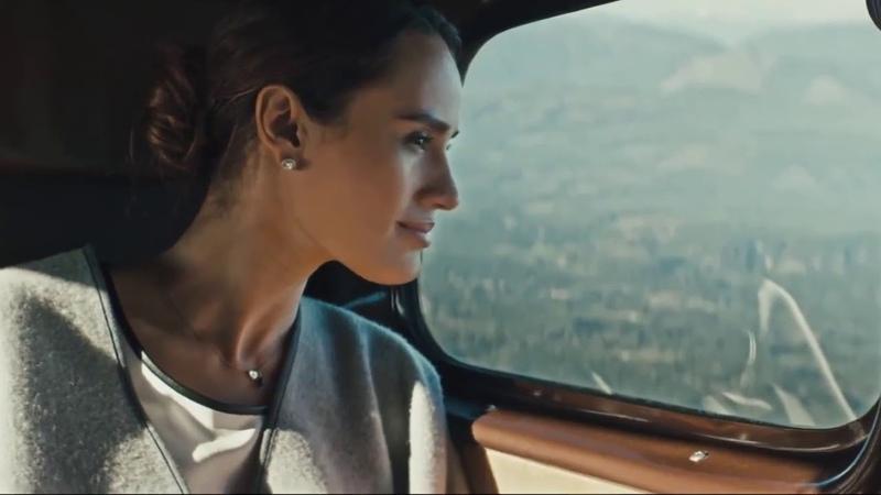 Bentley Bentayga promo