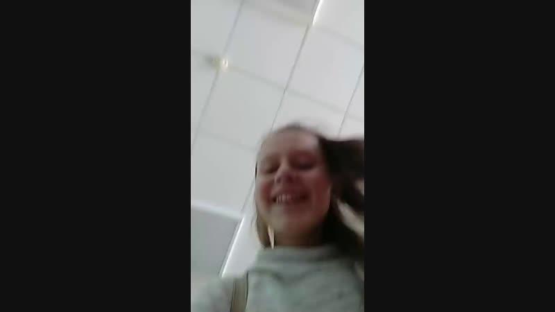 Лера Степанова - Live