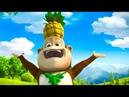 Мультик про медвежат - Забавные Медвежата Новая Шляпа от Kedoo Мультики для детей