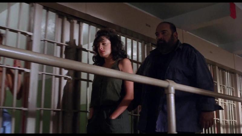 Ярость в клетке(Закованная ярость) Caged Fury 1989 женская тюрьма