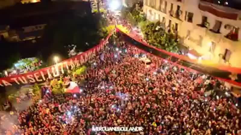 الحفلة نديروها و الشامبيونا تبقى في سوسطارة mp4