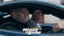 Fast Furious Presents Hobbs Shaw In Theaters 8 2 Brixton's Motorcycle HD