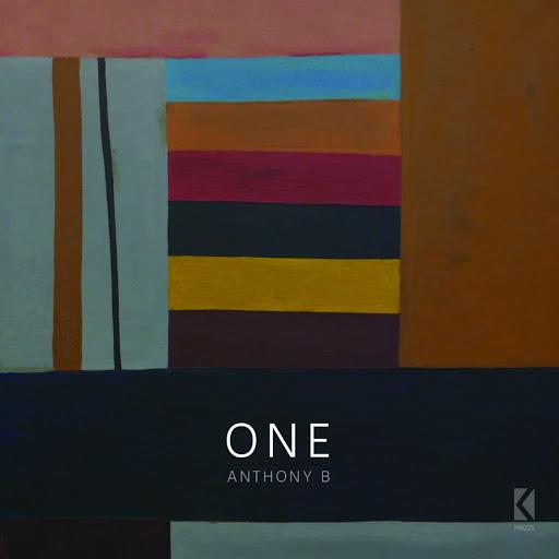 Anthony B альбом One