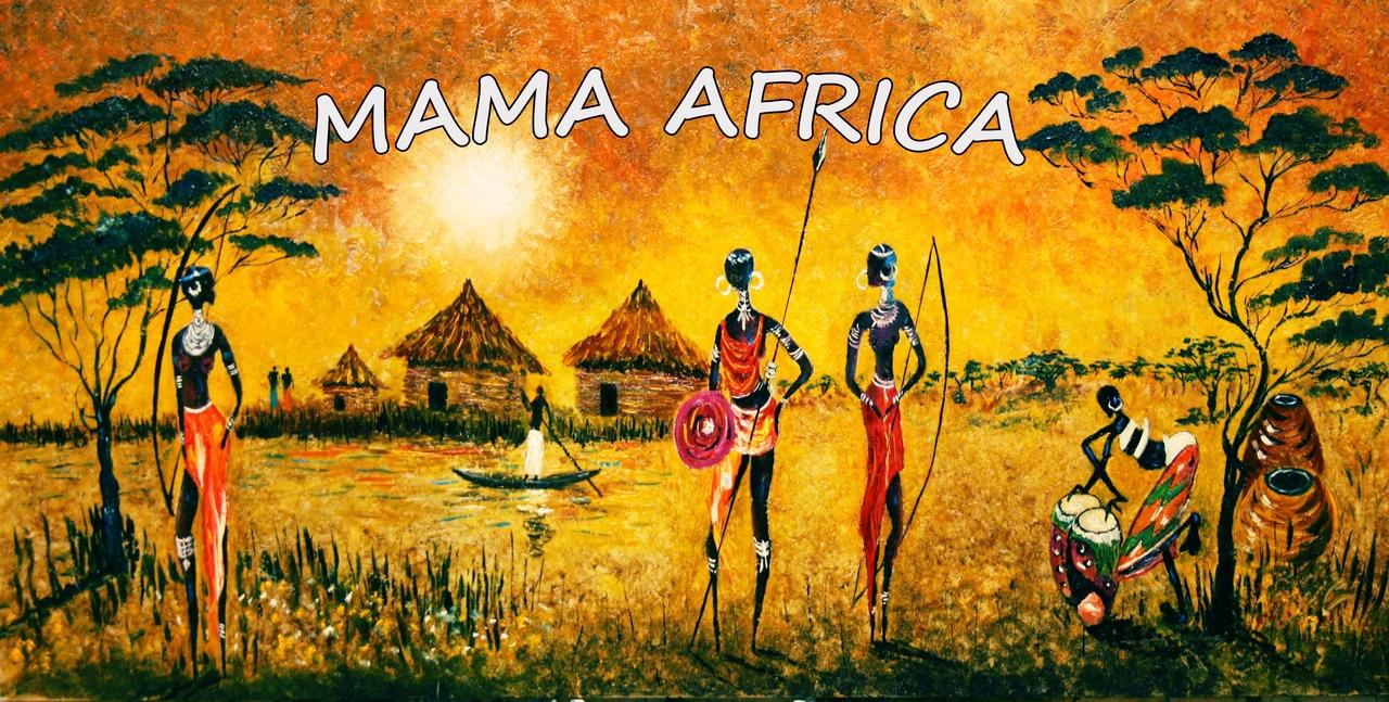 Афиша Самара Остров Свободы 2018: Мама АФРИКА (18-19 августа)