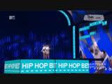 Nicki winner Best Hip-Hop