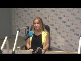 Мария Дружина - Победительница Цветочного Полумарафона