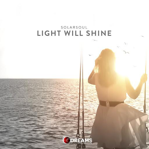 Solarsoul альбом Light Will Shine