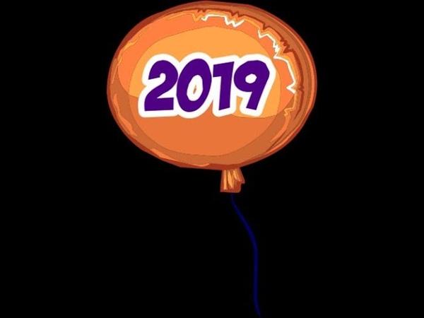 Как смешарики, празднуют Новый Год? (Шарарам, Тотальный опрос)