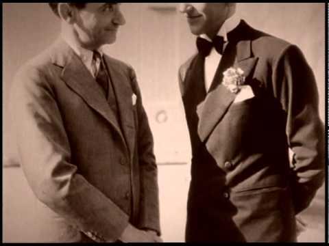 Фред Астер - Fred Astaire - Absolute pitch - Абсолютный слух
