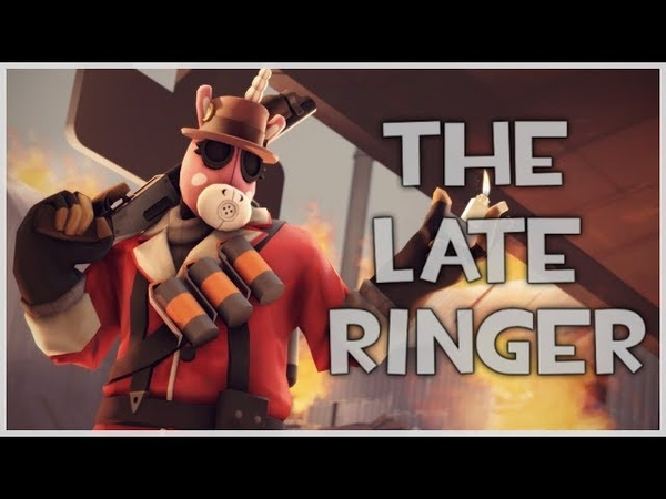 The Late Ringer [Saxxy Awards 2017 - Extended Entry]