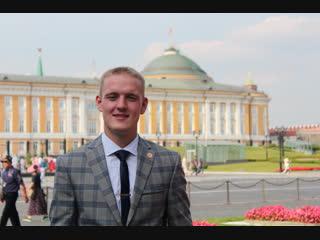 Дмитрий Олегин: