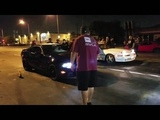 2013 Ford Coyote Mustang 5.0 vs 1990 A70 Toyota Supra