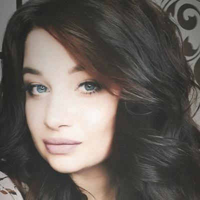 Мария Аксёнова
