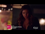 The Vampire Diaries 6x08 Extended Promo - Fade Into You HD