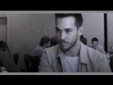 Chris Wood x Kai Parker x The Vampire Diaries vine