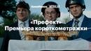 «Префект» — короткометражка Олега Коронного про хипстера у власти