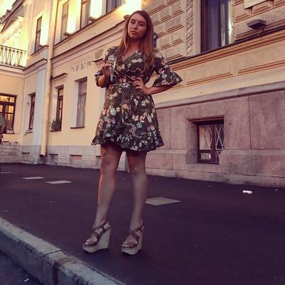 Таня Сперанская
