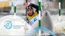 2018 ICF Canoe Slalom World Cup 2 Krakow