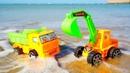 Tutti al mare. Giochi per bambini sulla spiaggia. Nuovi episodi