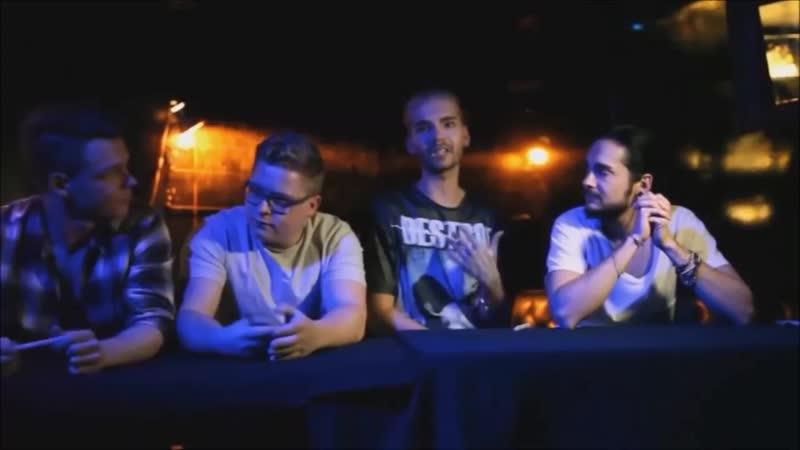 Elysa - Tokio Hotel (RUS SUB) TWINCEST