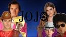 JoJo's Bizarre Adventure Part 5 Copyright Free opening