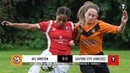 AFC Urmston 0-13 Salford City Lionesses - Greater Manchester Women's Football League 16/09/18